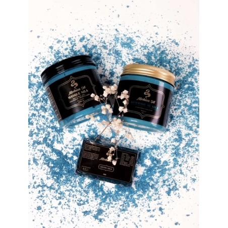 Trio de Nila Koyu leke önleyici tedavi  Medusa Oil Paketler