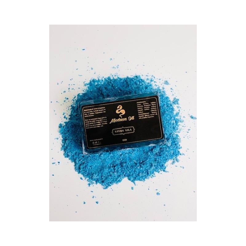 Nila soap  Soap Medusa Oil
