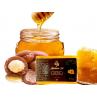 Argan- und Honigseife  Medusa Oil Seife