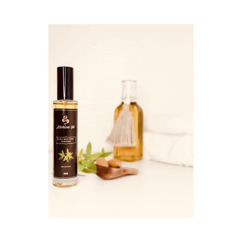 Mineçiçeği sağlıklı yaşam yağı  Medusa Oil Yüz bakımı
