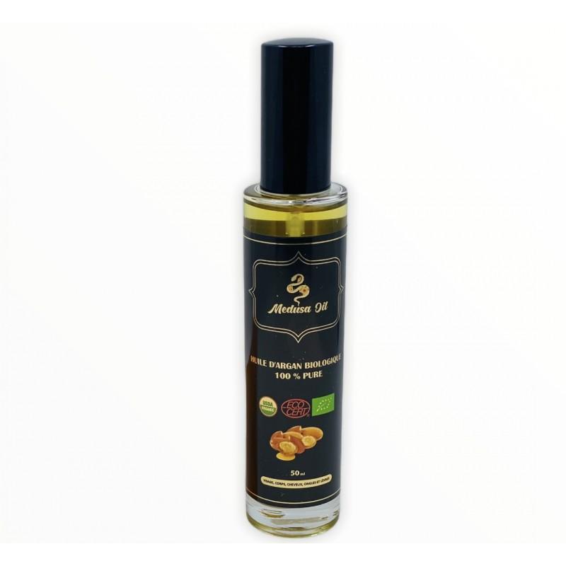 Argan oil duo Argan / honey soap  Packs Medusa Oil