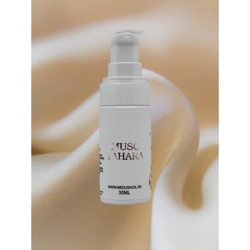 Gel de almizcle Tahara  Medusa Oil Almizcle