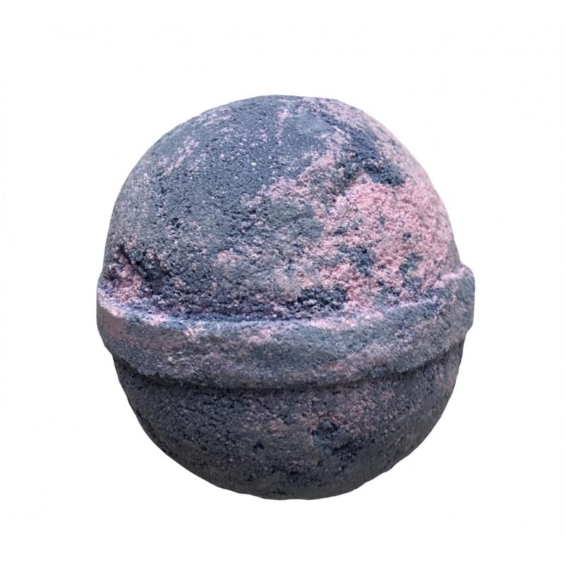 Effervescent bath bomb  Bombes de bain Medusa Oil