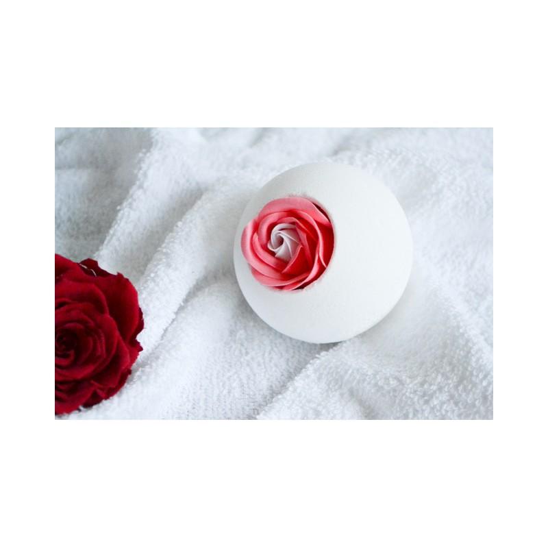 Bombe de bain effervescente Romantique Pour le Bain  Medusa OilBombe de bain effervescente Romantique  Pour le Bain Medusa Oi...