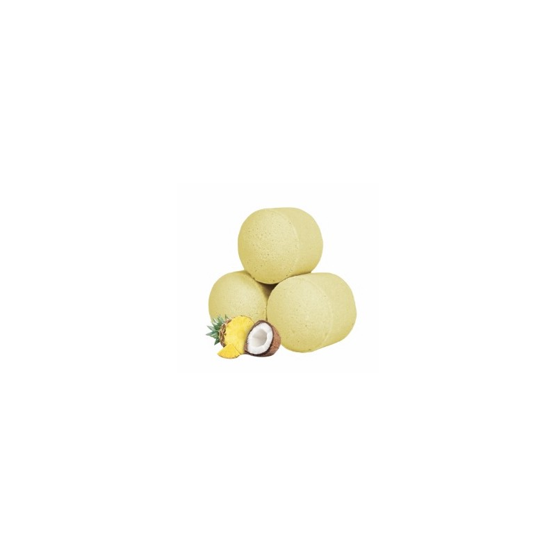 palline da bagno  Medusa Oil 0,50€ Bombes de bain 0,50€