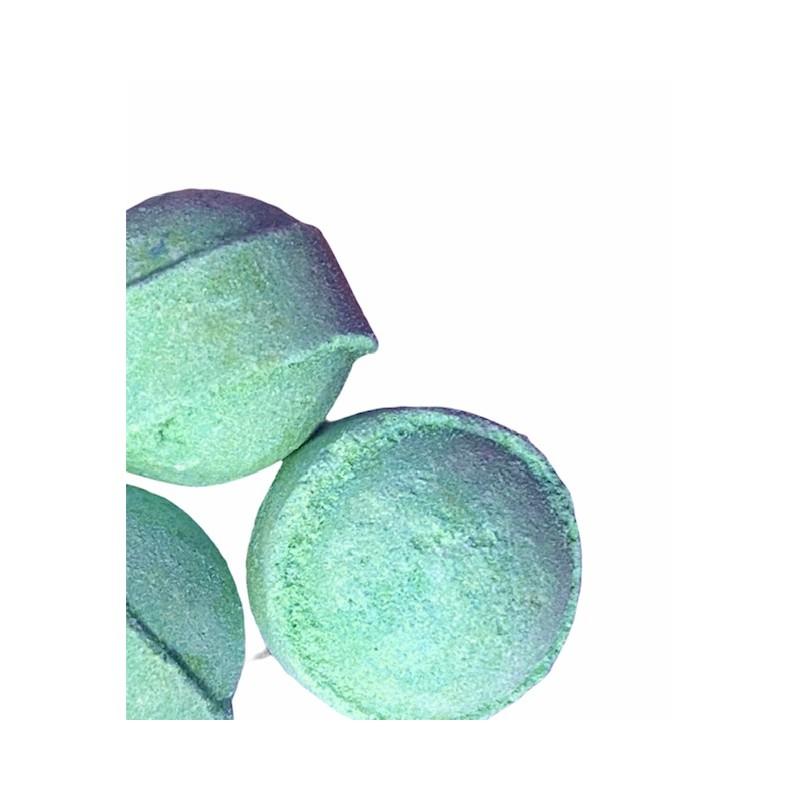 Bath balls perfume of your choice  Bombes de bain Medusa Oil