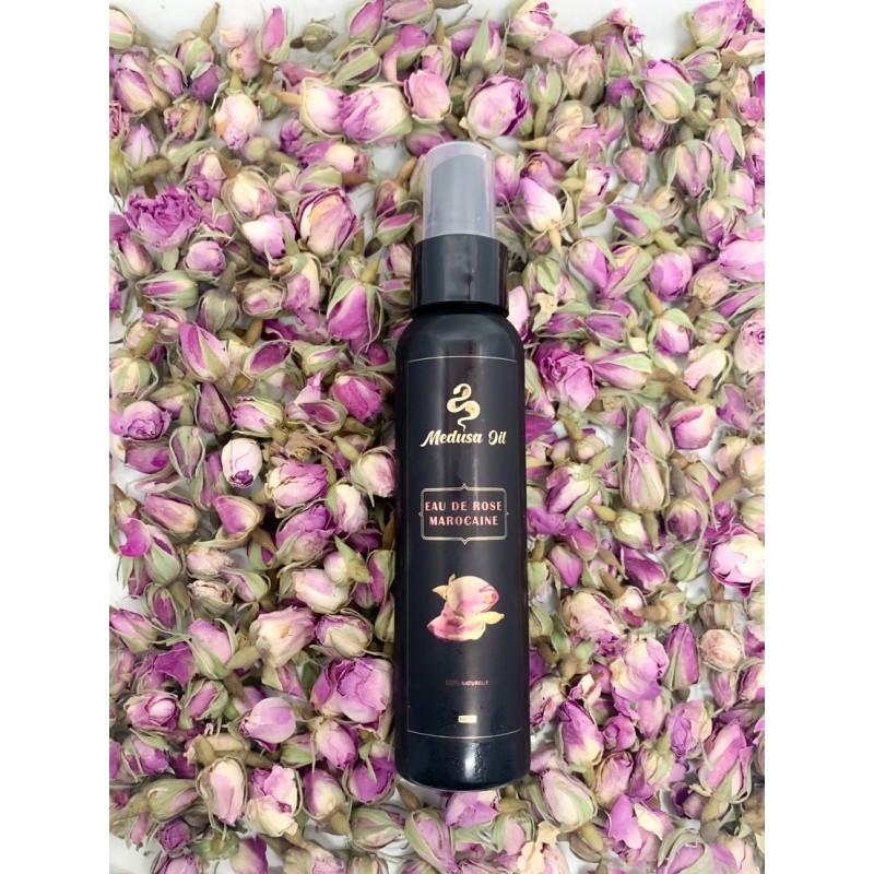 ماء الورد  Medusa Oil عناية الوجه