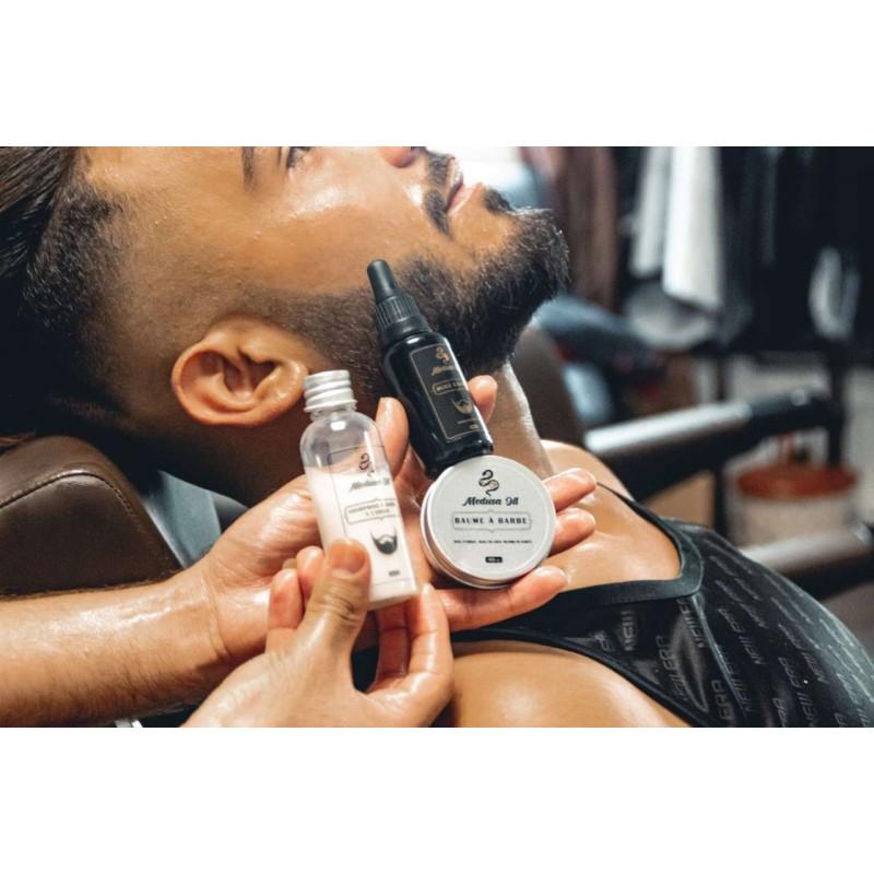 Paquete de cuidado de barba   Hombre