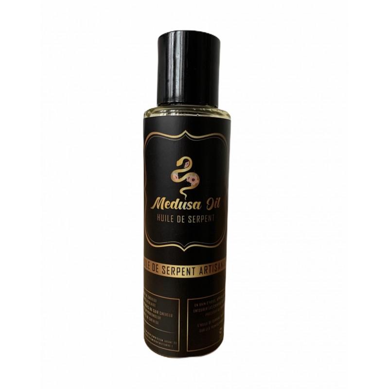 Snake Oil  Hair