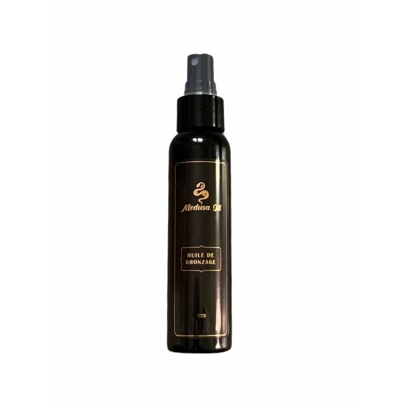 Huile de bronzage à l'argan Oud Soins Corps  Medusa OilHuile de bronzage à l'argan Oud  Soins Corps Medusa Oil 15,90€ 15,90...