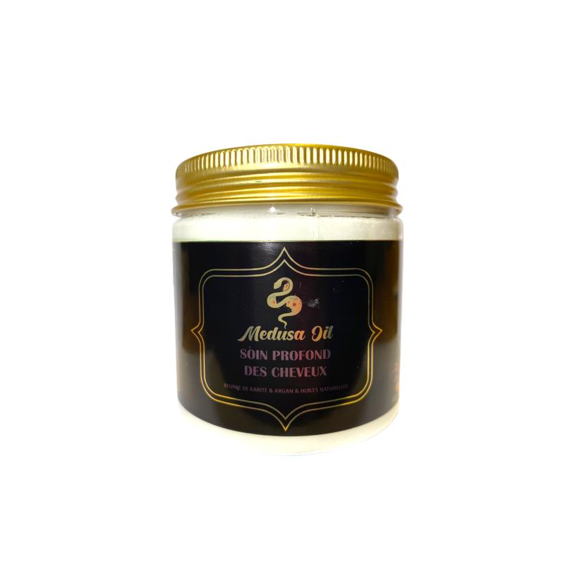 Cura dei capelli profonda al burro di karitè  Medusa Oil 25,00€ capelli 25,00€